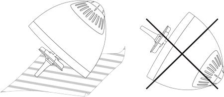 """Очиститель-увлажнитель воздуха """"АТМОС-АКВА-1210"""""""