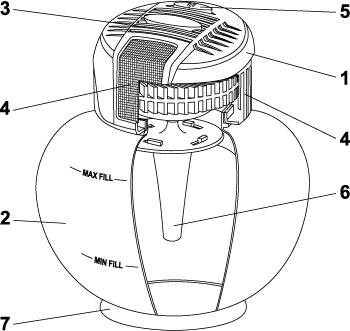 """Очиститель-увлажнитель воздуха """"АТМОС-АКВА-800"""""""